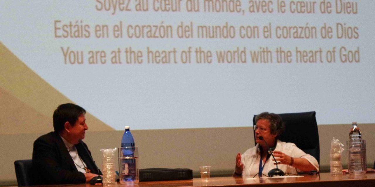 Rome : La Conférence Mondiale des Instituts Séculiers a un nouveau Conseil