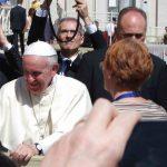 Message du pape François aux Instituts séculiers