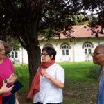 Week-end ISFCJ de la Région France